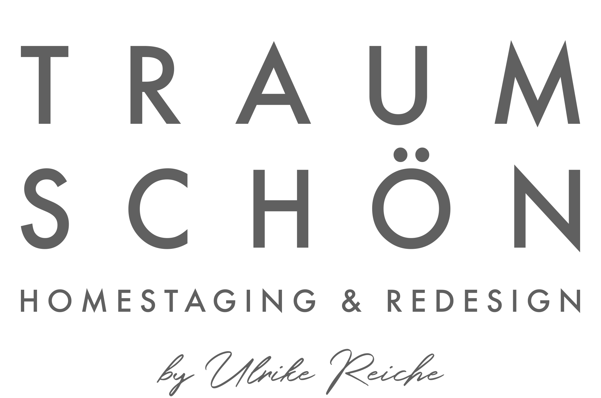 Traumschön Home Staging Logo